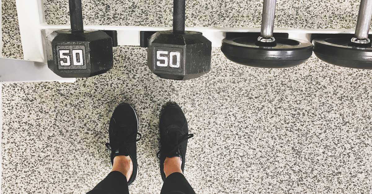 Body Recomposition: Lose Fat and Gain Muscle at the Same Time