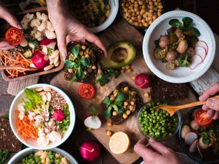 Cancer and Diet 101: How What You Eat Can Influence Cancer