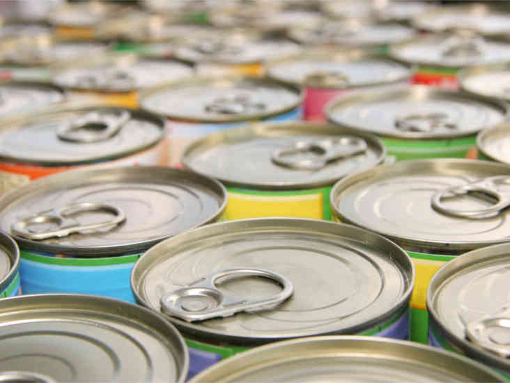 canned food good or bad