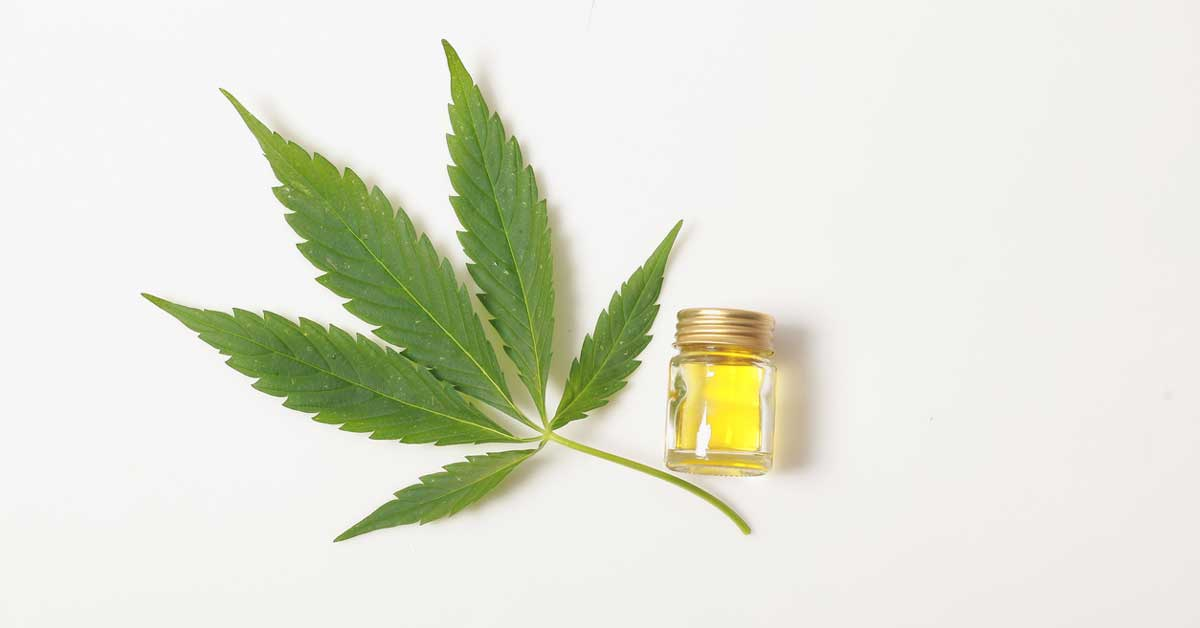 Can You Test Positive For Thc When Taking Cbd Oil