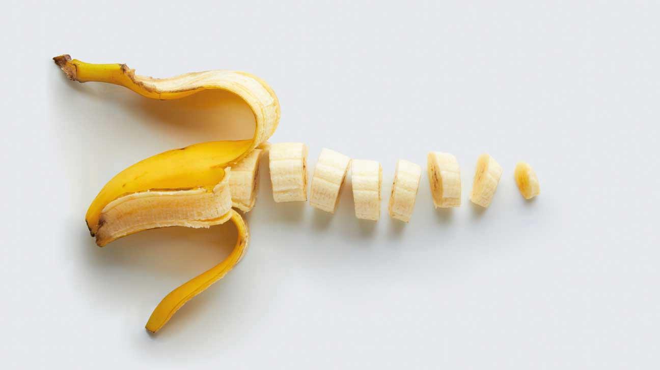 Chopped Banana