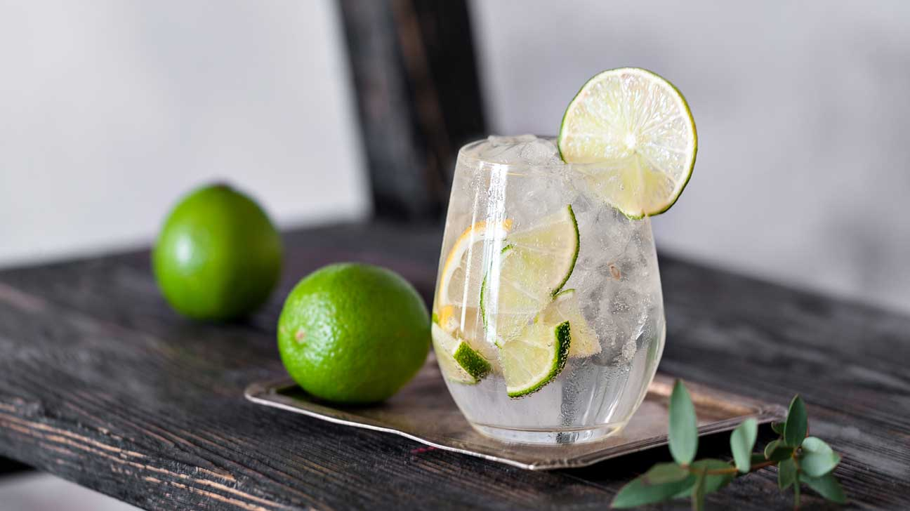 Club Soda vs Seltzer, Sparkling and Tonic Water