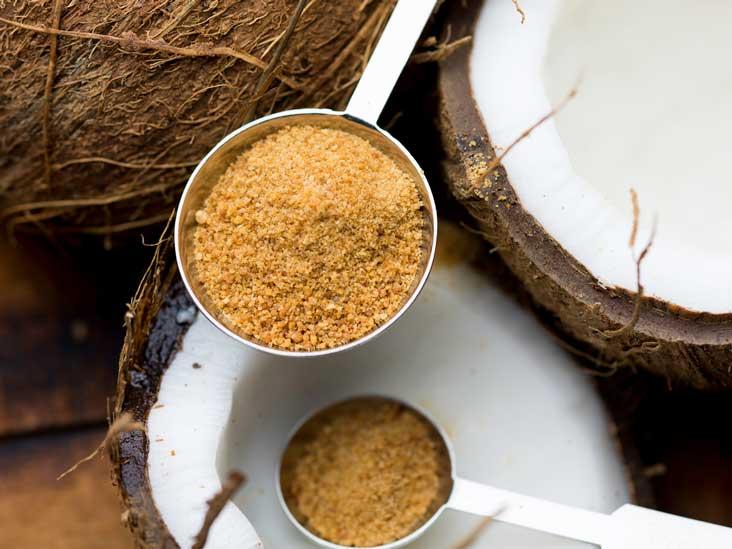 Coconut Sugar — A Healthy Sugar Alternative or a Big, Fat Lie?