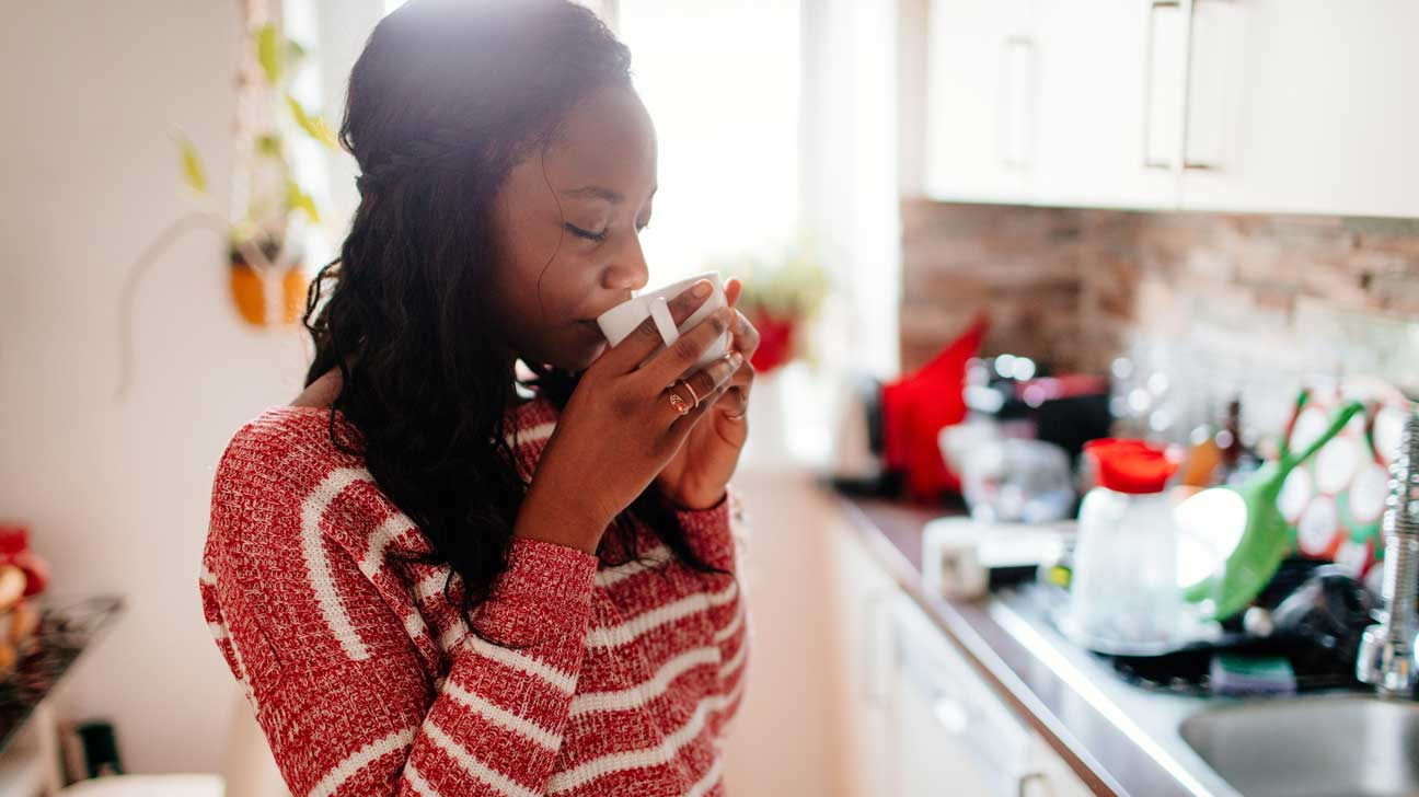 Can Drinking Coffee Increase Metabolism