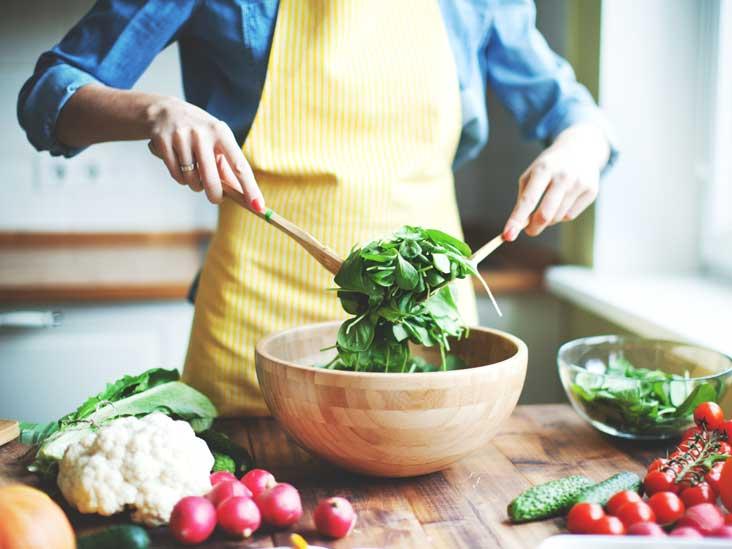 Apakah Diet Rendah Lemak Benar-benar Bekerja?