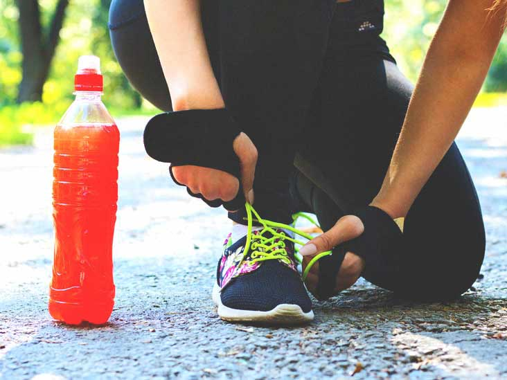 Are Energy Drinks Good or Bad for You?