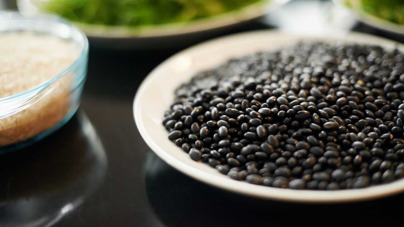 Foods High in Soluble Fiber