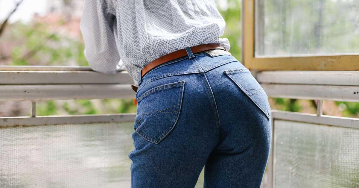 Biger asses