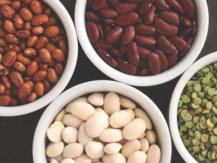 10 Healthiest Beans and Legumes You Can Eat