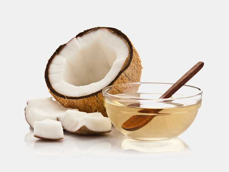 What Is Fractionated Coconut Oil Good For?