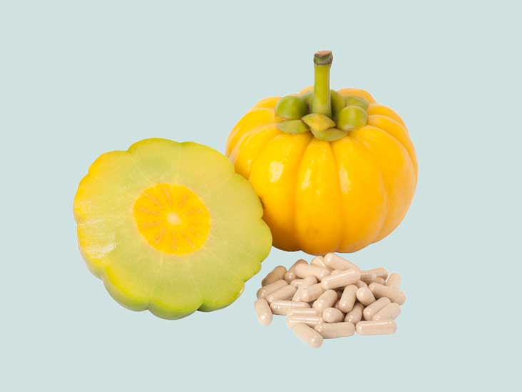 How Garcinia Cambogia Can Help You Lose Weight And Belly Fat