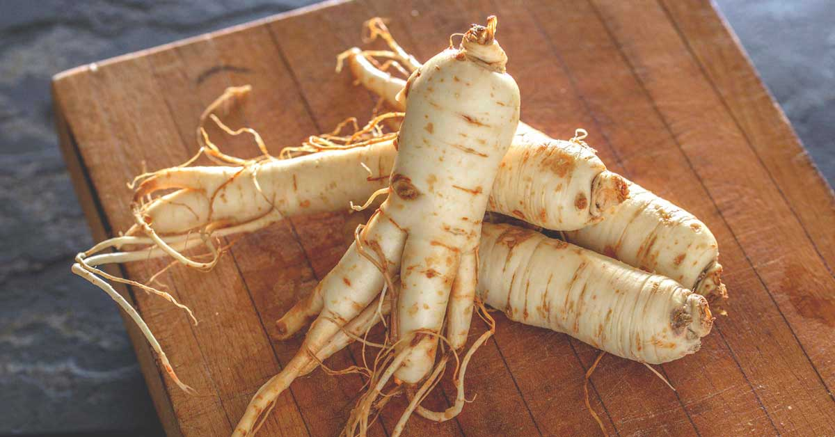 7 Proven Health Benefits of Ginseng