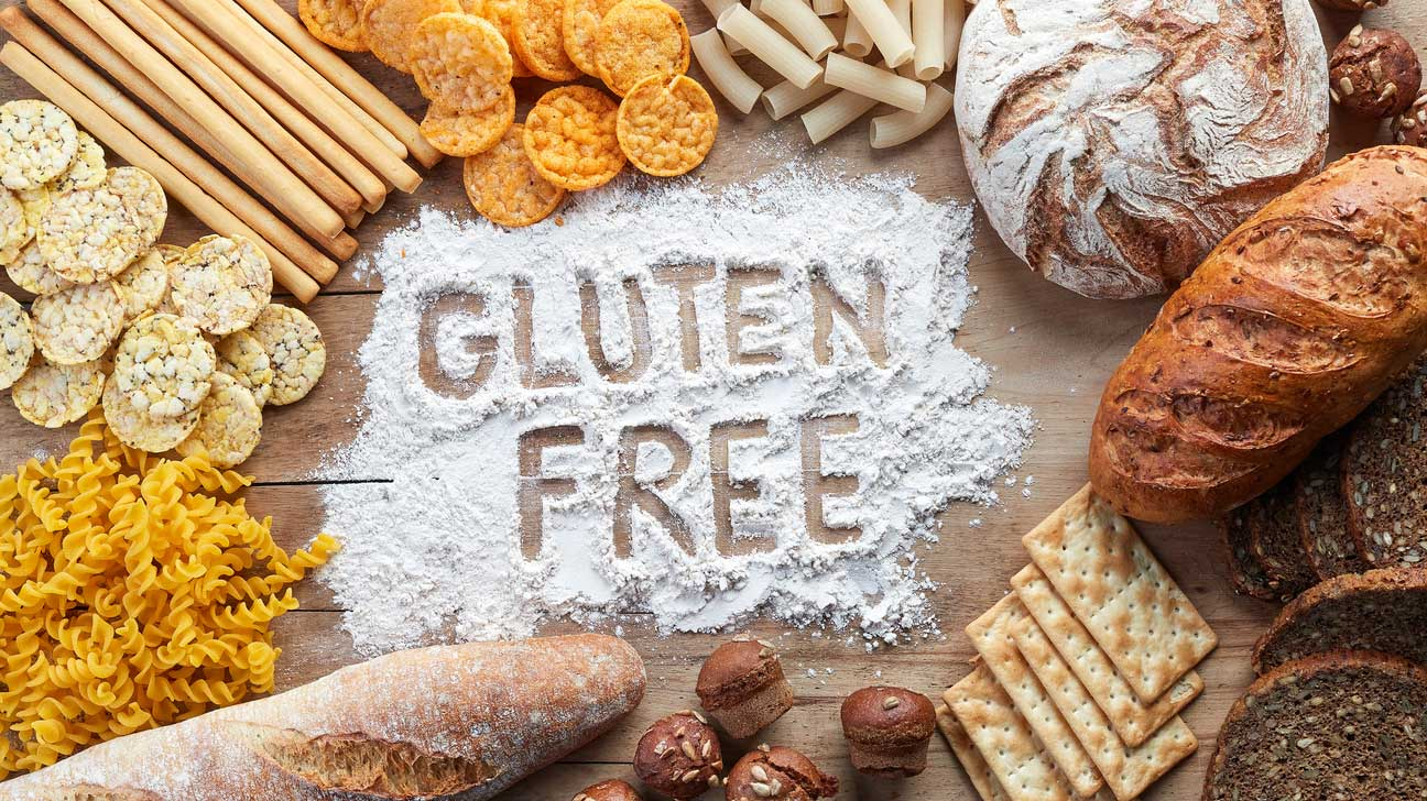 Image result for diet gluten