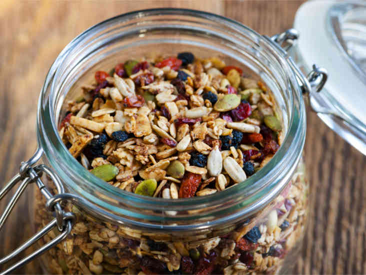 The 15 healthiest cereals you can eat ccuart Image collections