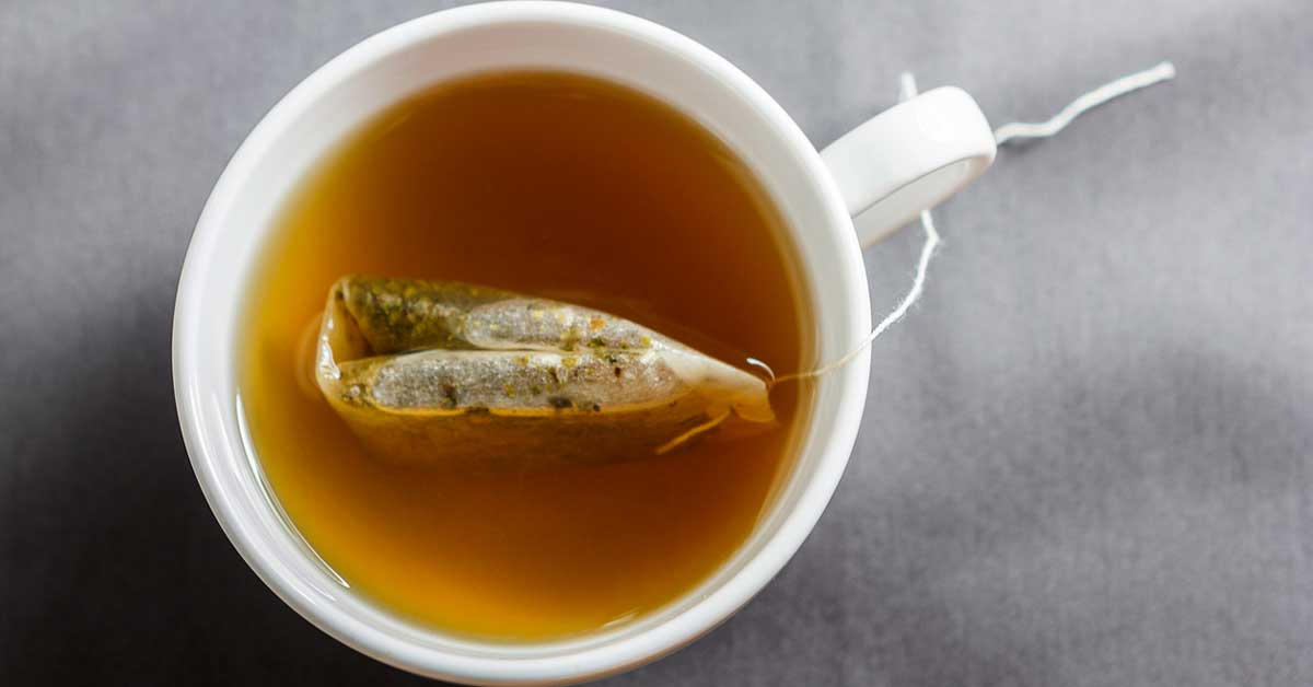 8bafc59a79f 10 Proven Benefits of Green Tea