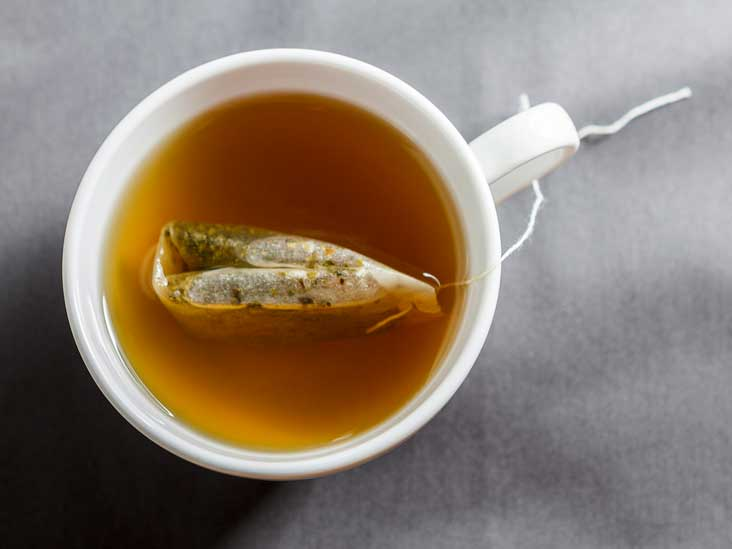 green tea appetite suppressant that won't