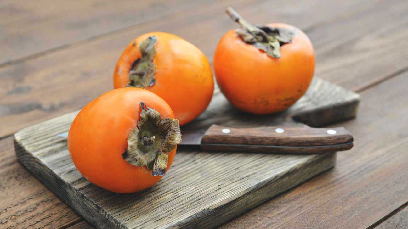 Health and Nutrition Benefits of Persimmons