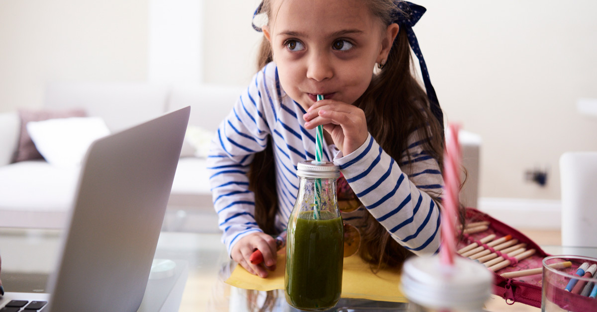 homemade electrolytes for toddlers