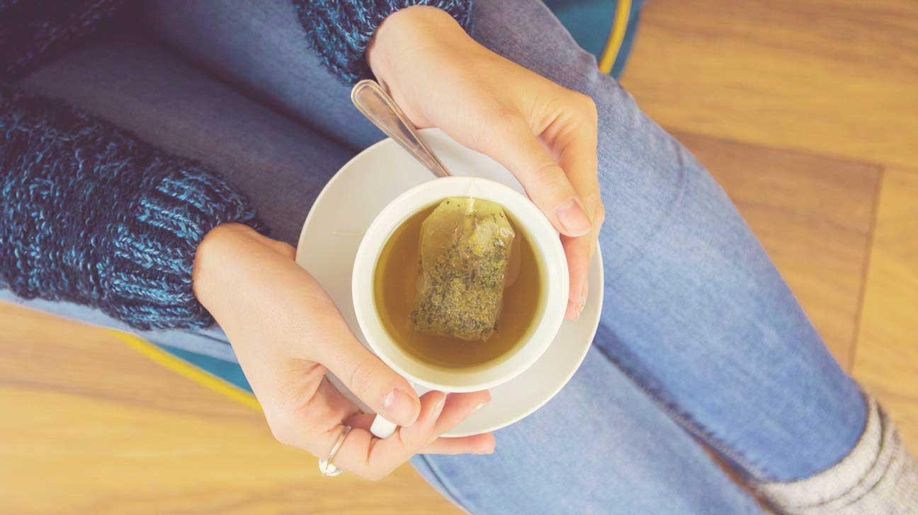 How Much Caffeine Is In Green Tea Abc White Instant Coffee Bag 20 Sachet Gram