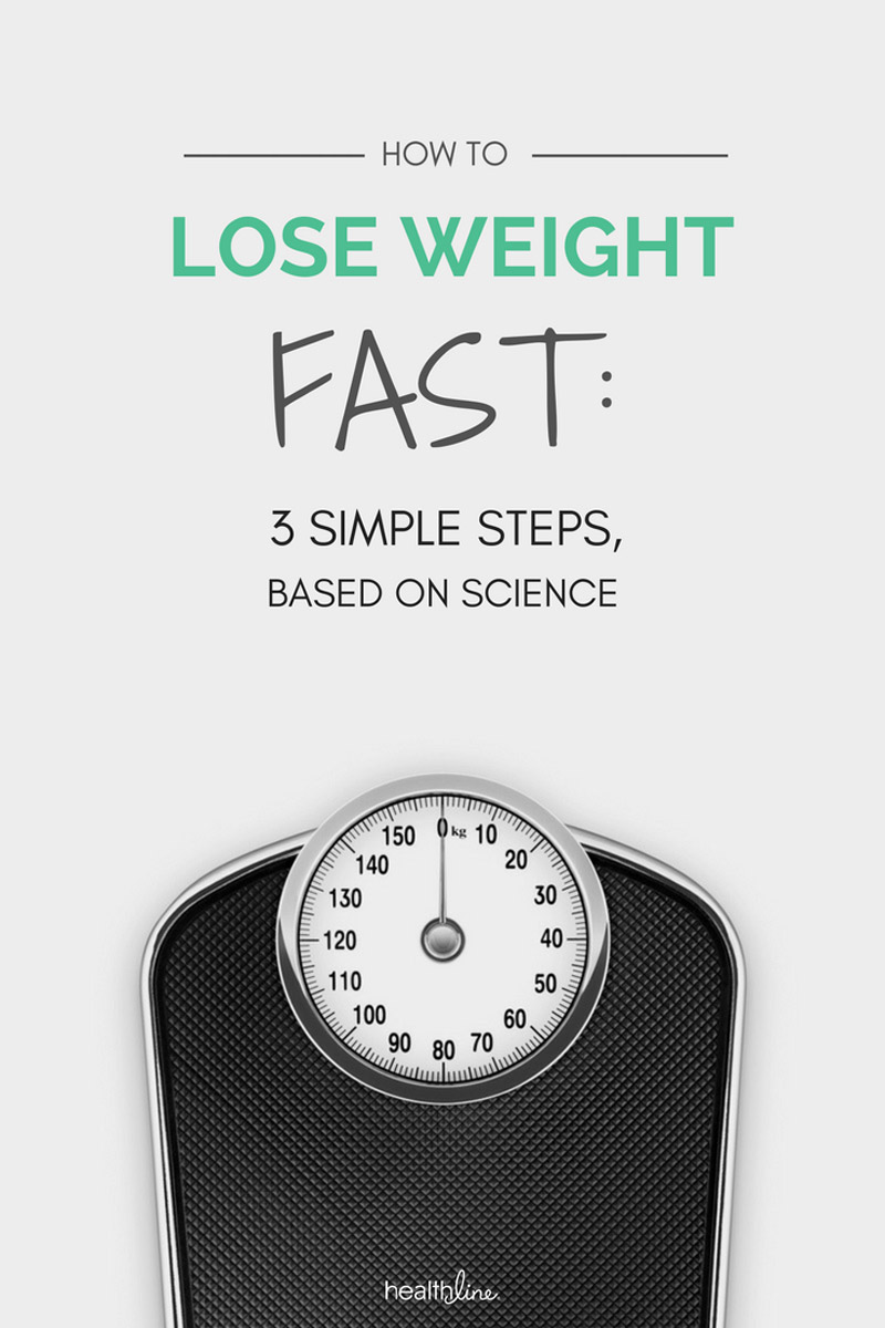 How to effectively and quickly lose weight 48
