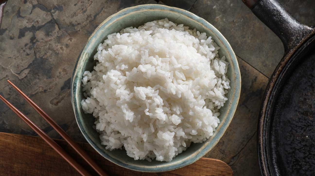 Image result for 9 Health Benefits & 3 Side Effects Of Eating Rice During Pregnancy