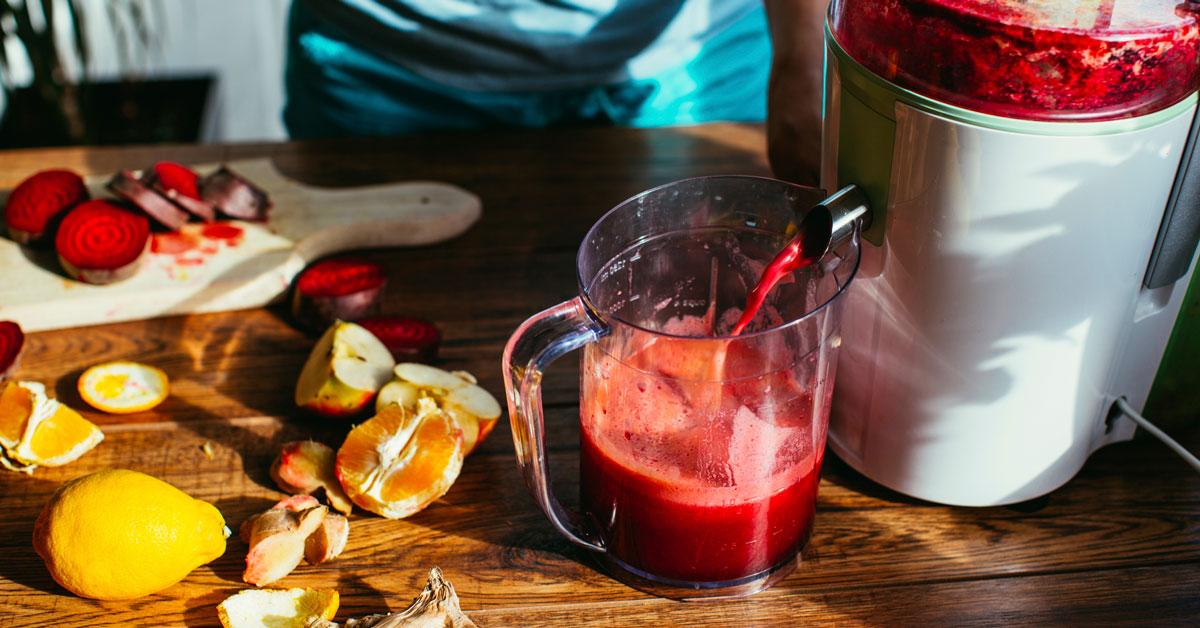 can diabetics do a juice cleanse