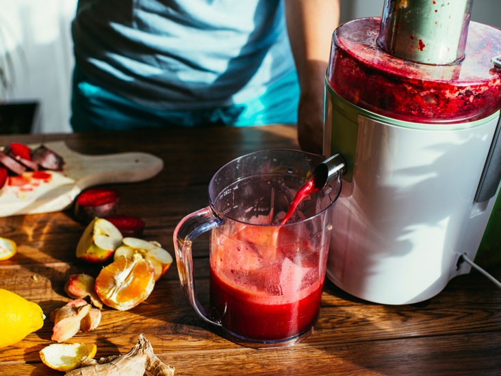 Is Juicing Safe And Healthy If You Have Diabetes