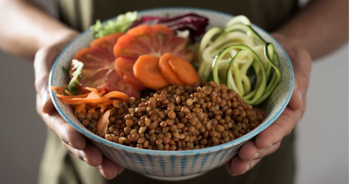Lentils: Nutrition, Benefits and How to