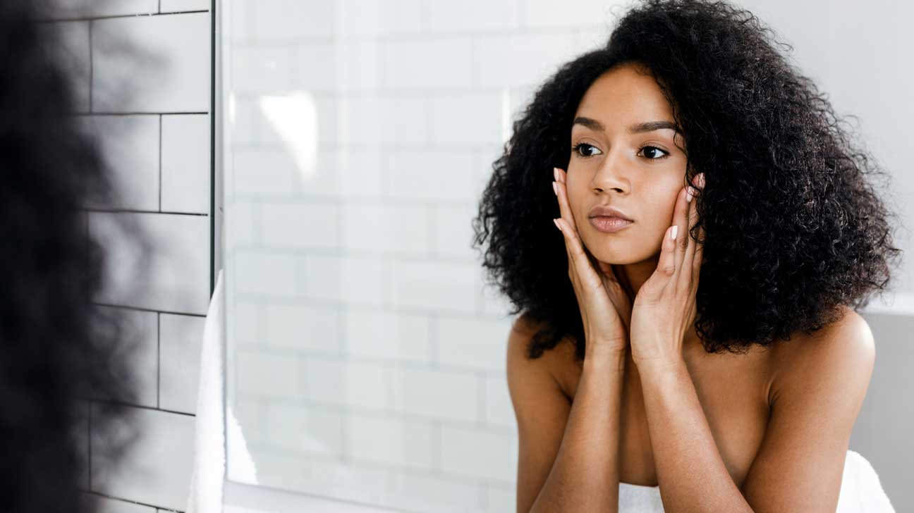 How to lose weight in the face A few effective ways