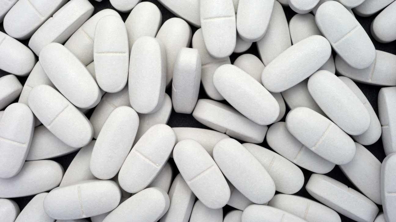 Magnesium Dosage