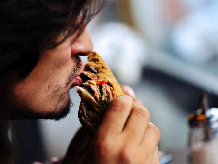 binge eating how to stop your addiction and lose weight