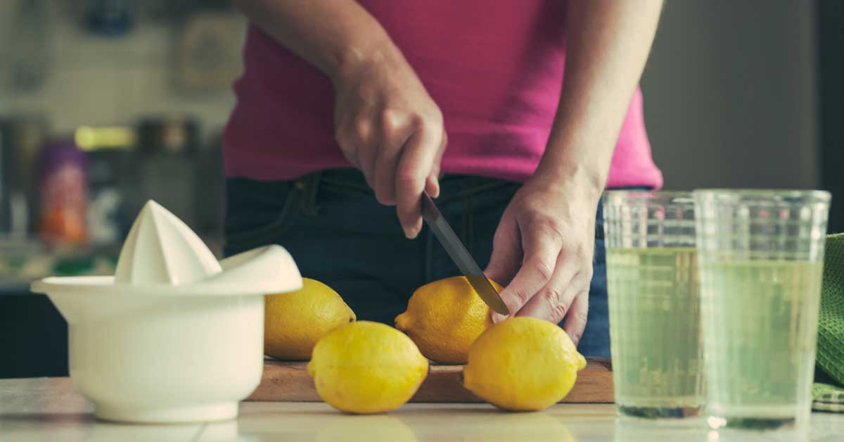 Master Cleanse (Lemonade) Diet: Does It