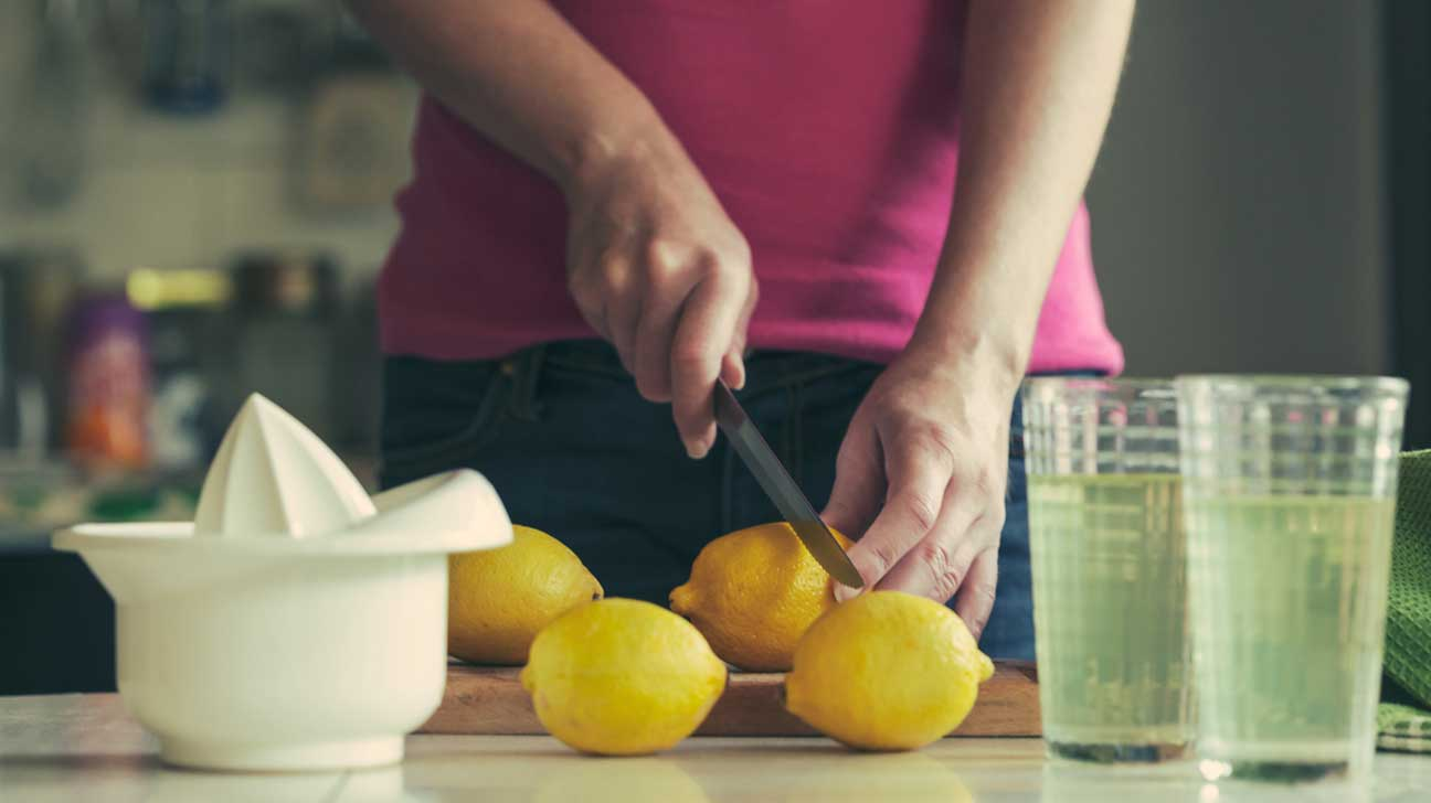 Master Cleanse Lemonade Diet Does It Work For Weight Loss