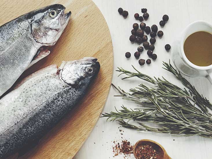 Should You Avoid Fish Because of Mercury?
