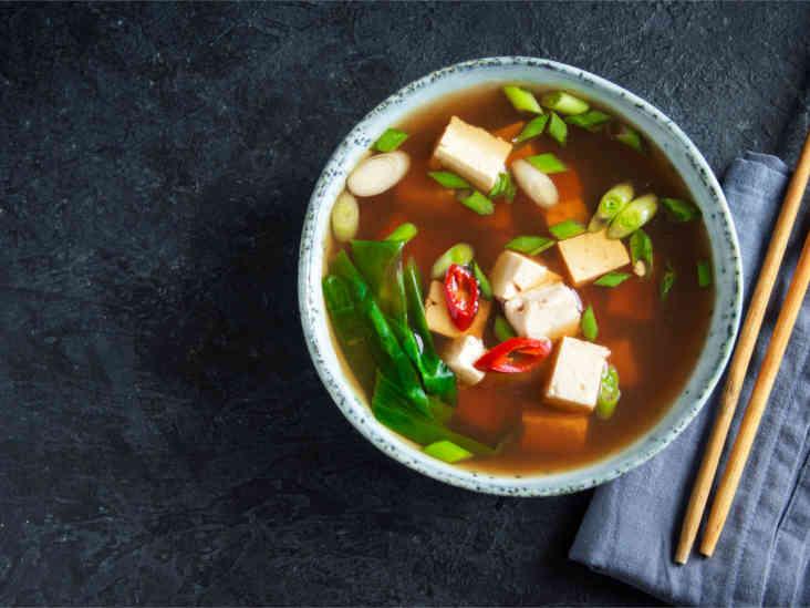 7 Makanan Fermentasi Yang Baik Untuk Menjaga Kesehatan Pencernaan