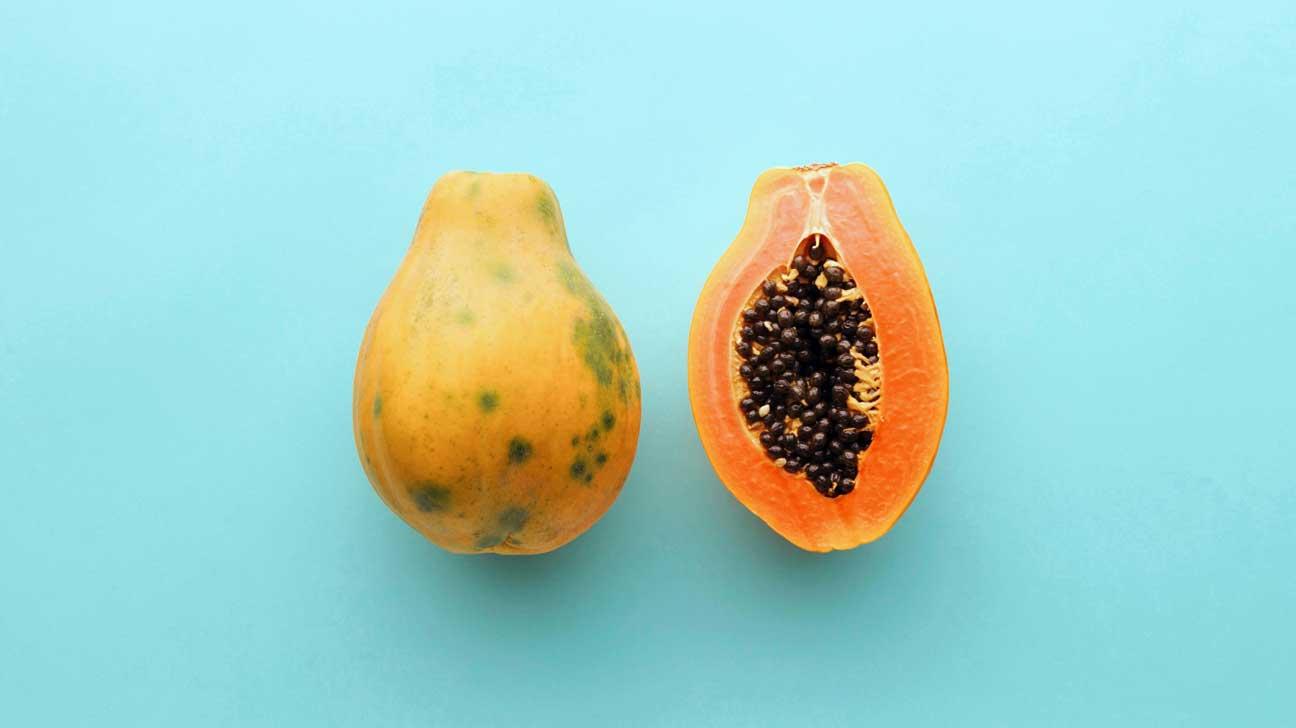 Papaya, aliado de belleza