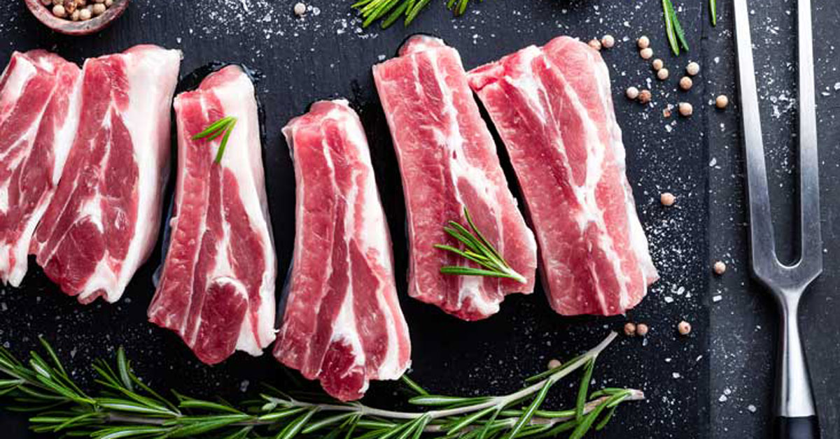 Pork 101: Nutrition Facts and Health