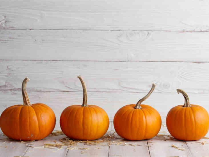 9 impressive health benefits of pumpkin