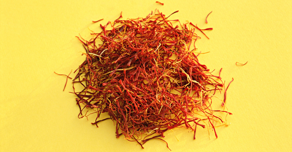 11 Impressive Health Benefits Of Saffron