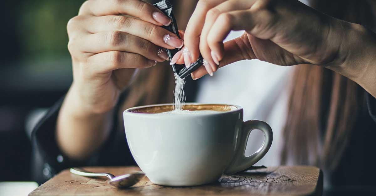 sucralosa vs aspartamo vs truvia y diabetes