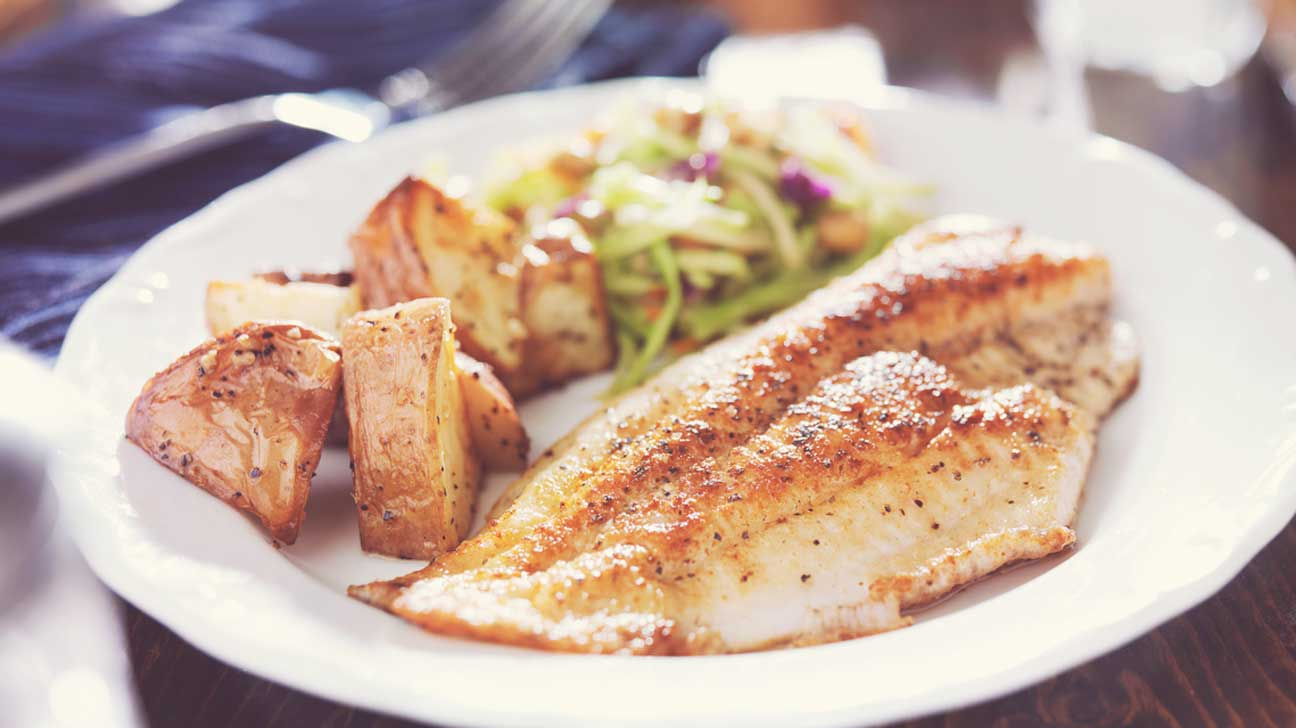 Tilapia fish benefits and dangers for How to make tilapia fish