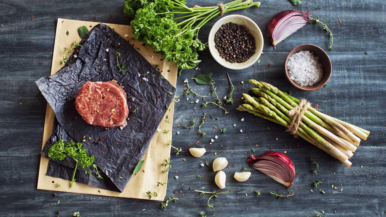 Top 9 Healthiest Foods to Eat