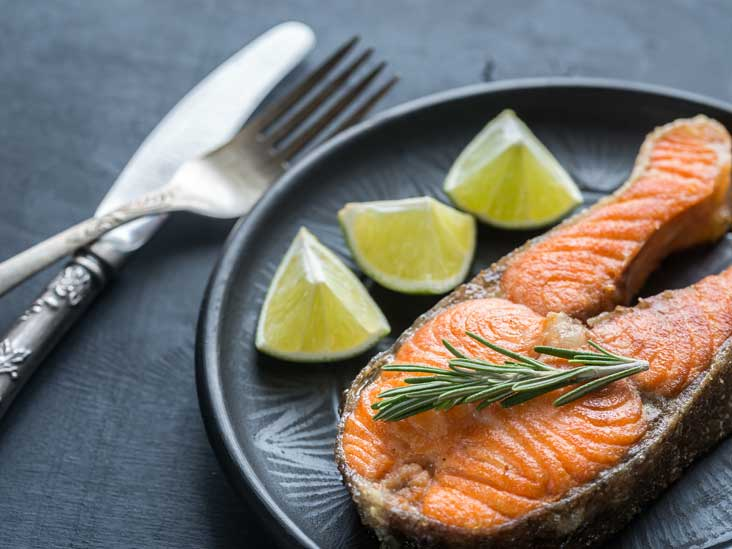 17 Science-Based Benefits of Omega-3 Fatty Acids