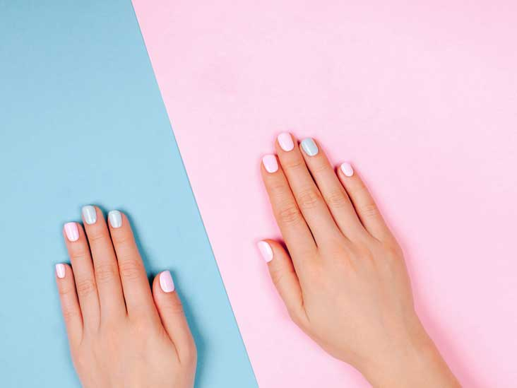Top 8 Vitamins and Nutrients for Healthy, Strong Nails
