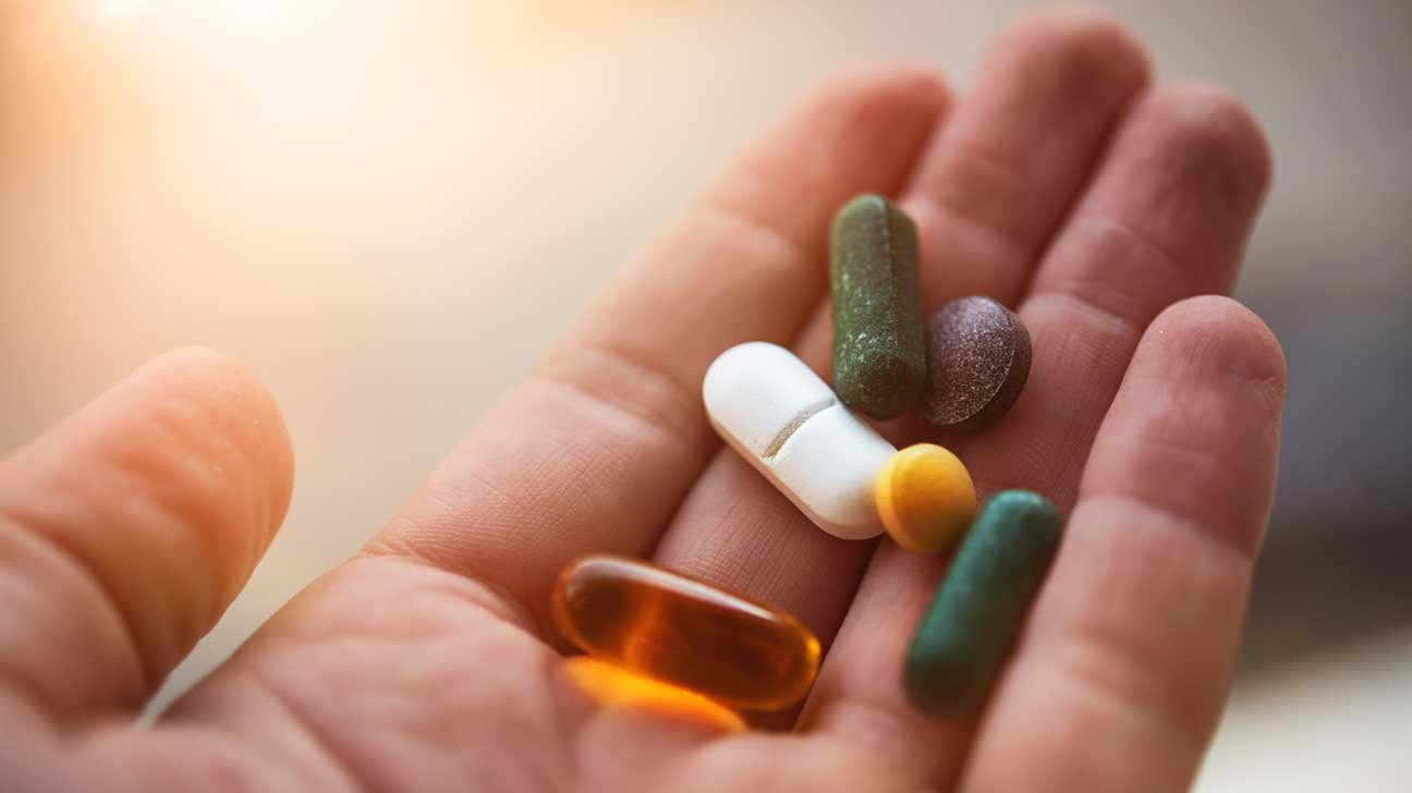Weight Loss Pills and Supplements Review