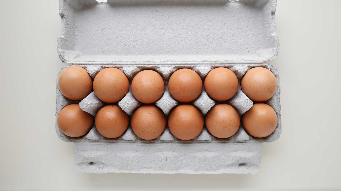 Watch Why eggs are the best source of protein – and 2 other health stories you'll want to read today video