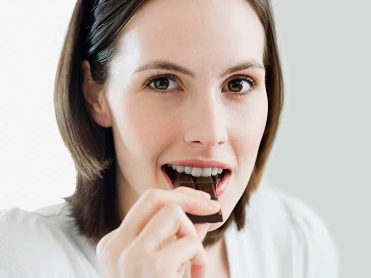 Chocolate allergy symptoms causes and more solutioingenieria Choice Image