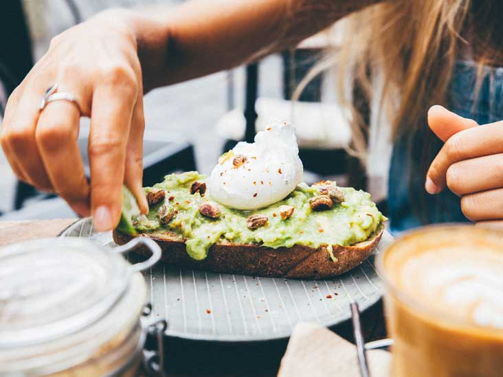 The 12 Healthiest Foods To Eat For Breakfast
