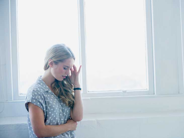 how to avoid menstrual migraines