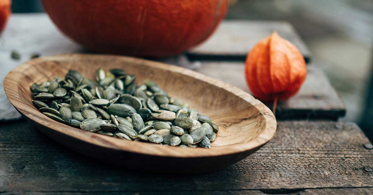 The long reach of a zinc deficiency - Easy Health Options®